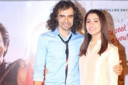 Anushka Sharma and Imtiaz Ali speak their mind on nepotism in Bollywood. Read here
