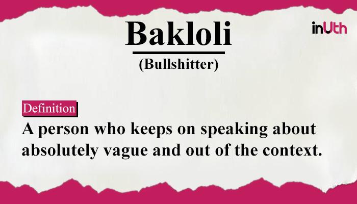 bakloli