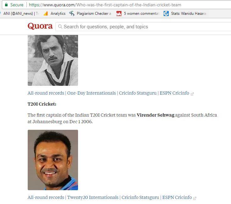 Quora Screengrab