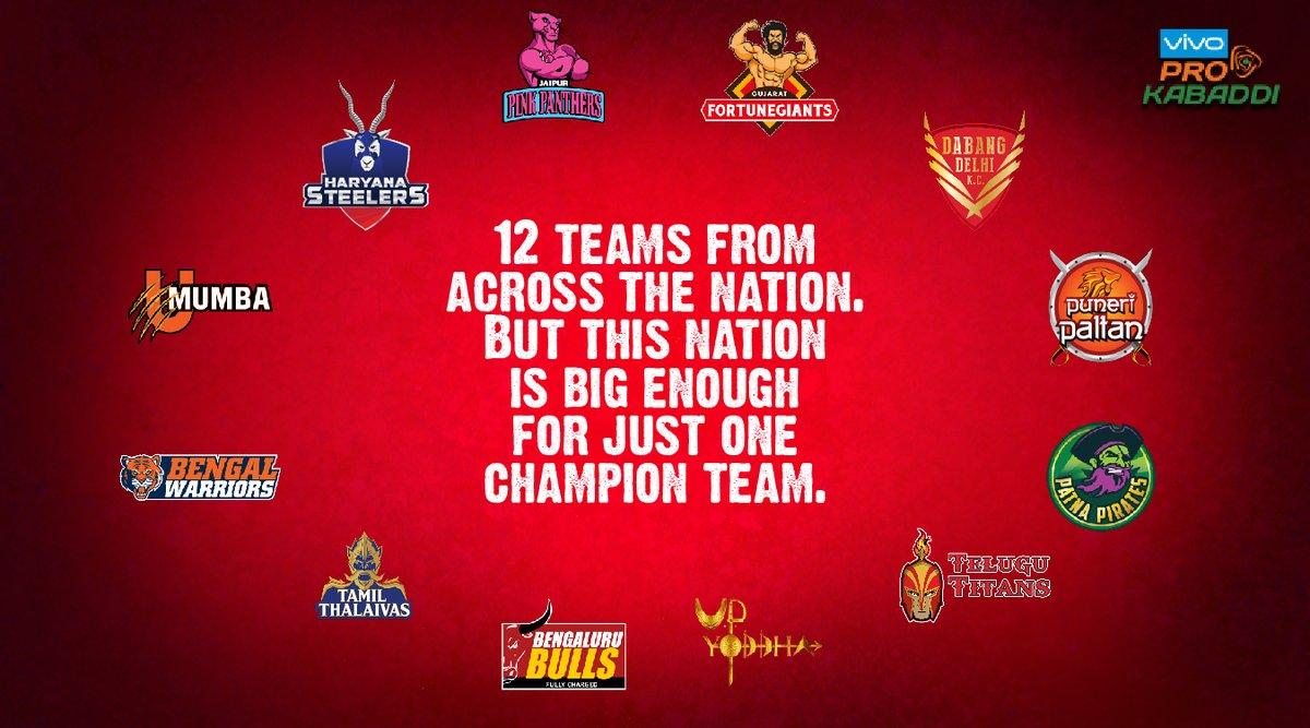 Pro Kabaddi League Season 5