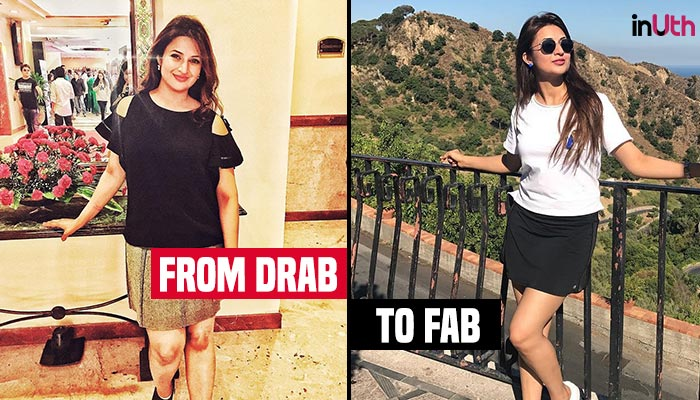 Divyanka Tripathi takes her style game a notch higher and we are super impressed — SeePhotos