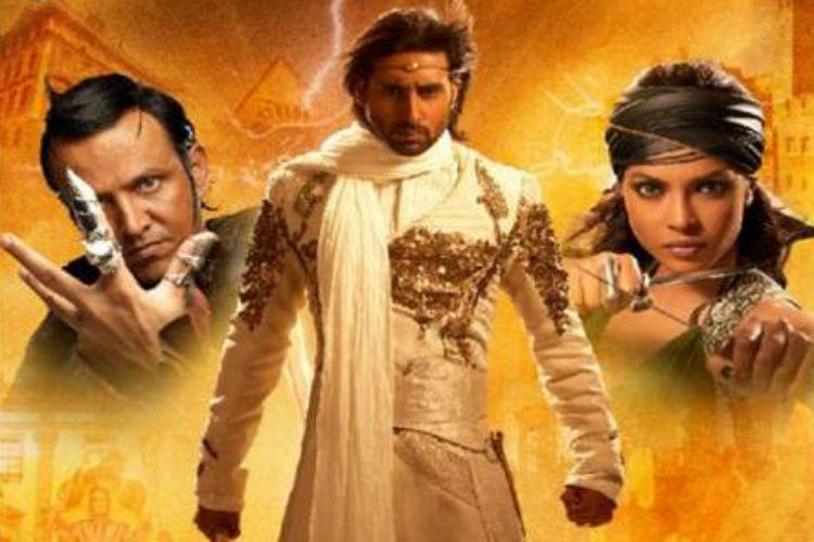 Drona, Worst Bollywood Movies