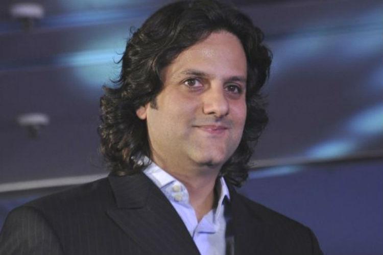 Fardeen Khan, Drug Abuse