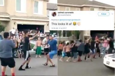 Punjabi songs, viral video, Mexicans dancing to Punjabi songs, Twitter