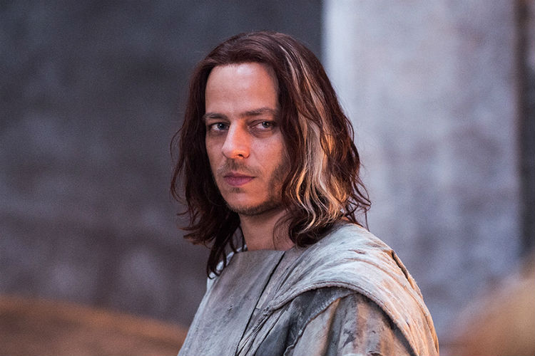 Game of Thrones, Jaqen H'ghar