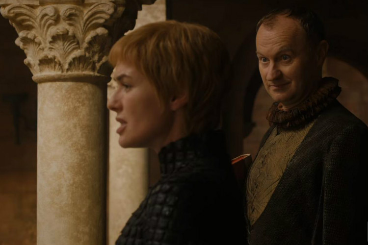 Game of Thrones, Season 7, Cersei Lannister