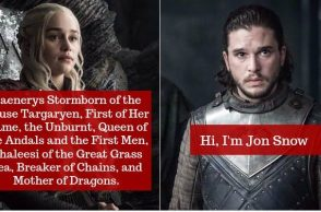 Game of Thrones, Season 7, Daenerys Targaryen, Jon Snow