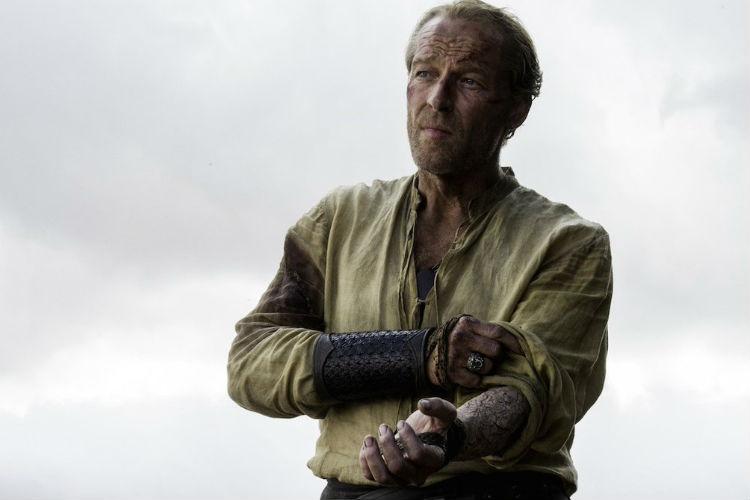 Game of Thrones, Season 7, Stormborn
