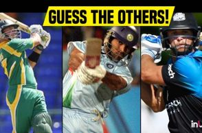 Six sixes in an over, Yuvraj Singh, Herschelle Gibbs, Ros Whitley