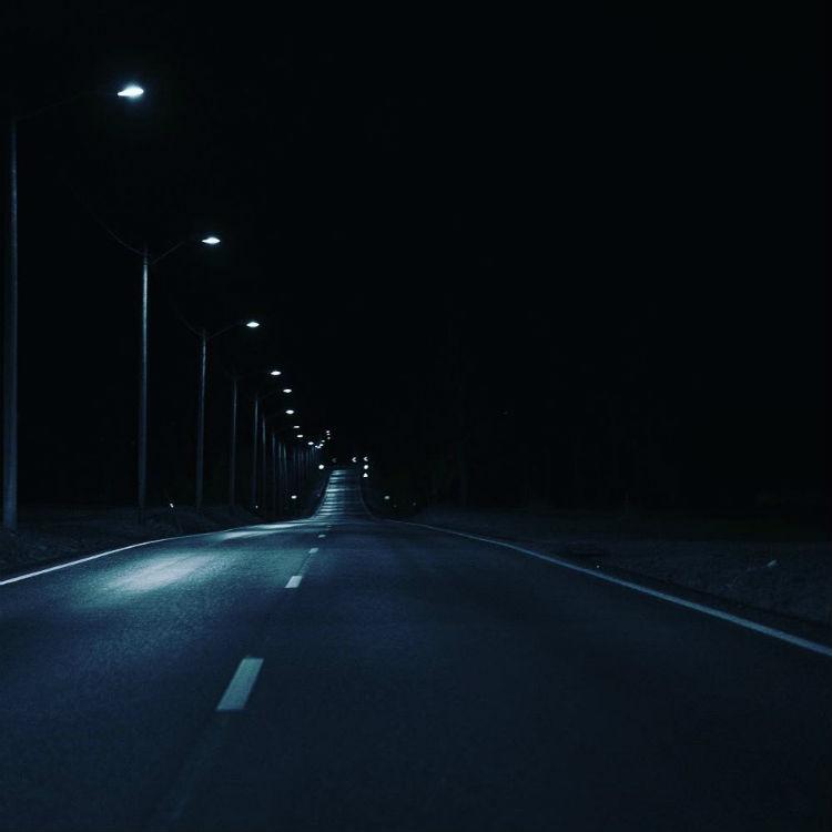 Haunted Road (Photo: Instagram/haunted_roads_webseries)