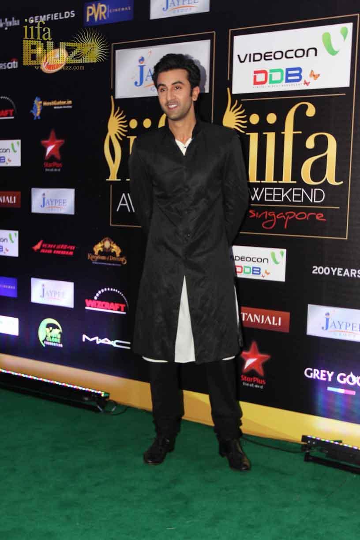 IIFA 2013 (Photo: iifa.com)