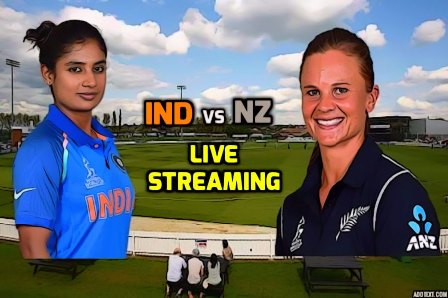 India vs New Zealand, ICC Women's World Cup 2017, Live Streaming: Watch Live Telecast and Live Streaming on Star Sports and Hotstar