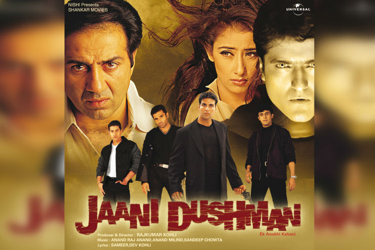 Jaani Dushman Ek Anokhi Kahani