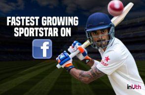 KL Rahul, Facebook fan base, Virat Kohli