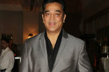 Kamal Haasan, Malayalam actress abduction case