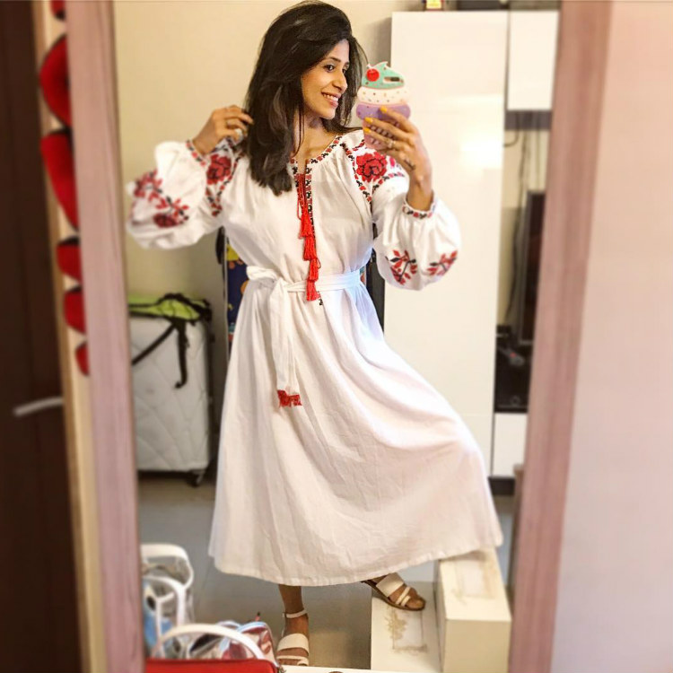Kishwer Merchant
