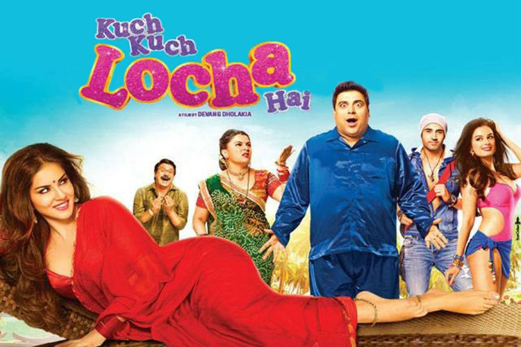 Kuch Kuch Locha Hai, Worst Bollywood Movies