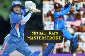 Mithali Raj, Virender Sehwag, 6,000 ODI runs