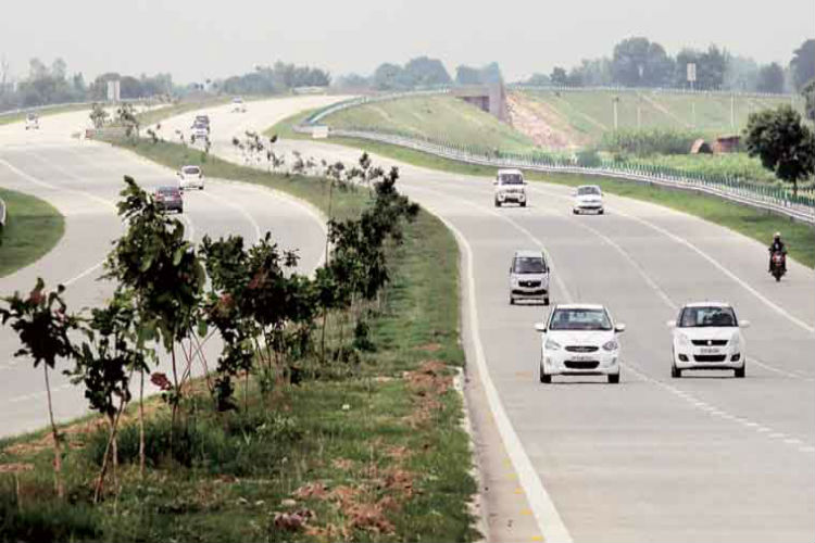 National Highway 4