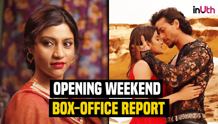 Box office munna michael underperforms while lipstick under my burkha set to emerge as a hit - Box office hits this weekend ...