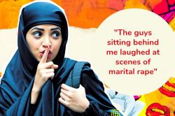 Why audience reaction to Lipstick Under My Burkha left me horrified