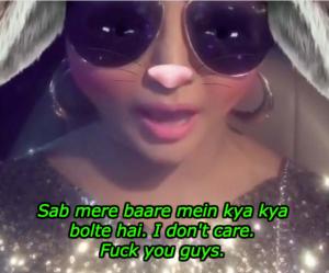 rakhi-sawant-snapchat