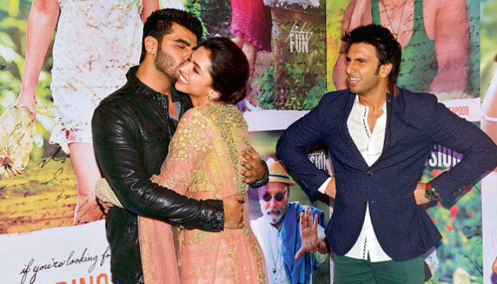 10 things about Ranveer Singh that make him the perfect ...