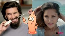 A round of applause for these 6 Bollywood actors who were brave enough to endorse condoms