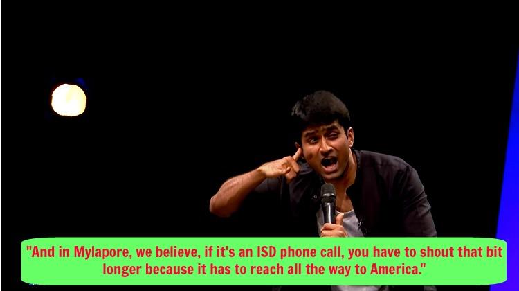 Aravind Subramaniam