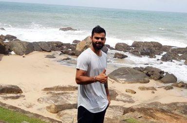 Virat Kohli, India vs Sri Lanka, India's tour of Sri Lanka 2017