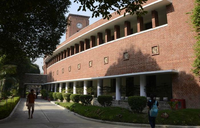Shri Ram College of Commerce (Photo: Facebook/The Placement Cell, Shri Ram College of Commerce)