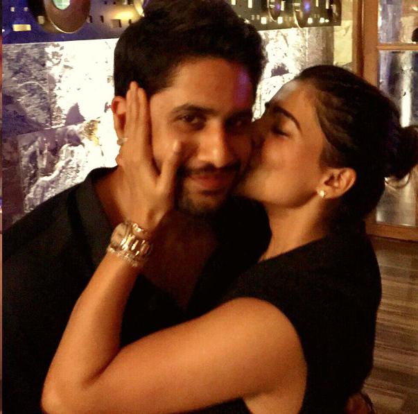 Samantha Prabhu and Naga Chaitanya, inuth.com
