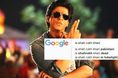 Shah Rukh Khan, SRK, Most Searched Questions, Rajeev Masand