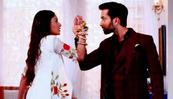 Shivaay, Anika scenes Ishqbaaz