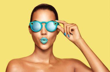 Snapchat Spectacles (Photo: Snapchat grab)