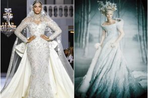 Sonam Kapoor, Narnia's White Witch