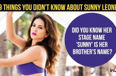 Sunny Leone, Mostly Sunny