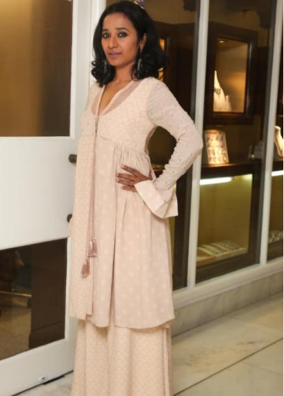 Tannishtha Chaterjee