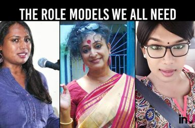 Transgenders who fought hard to achieve their dreams