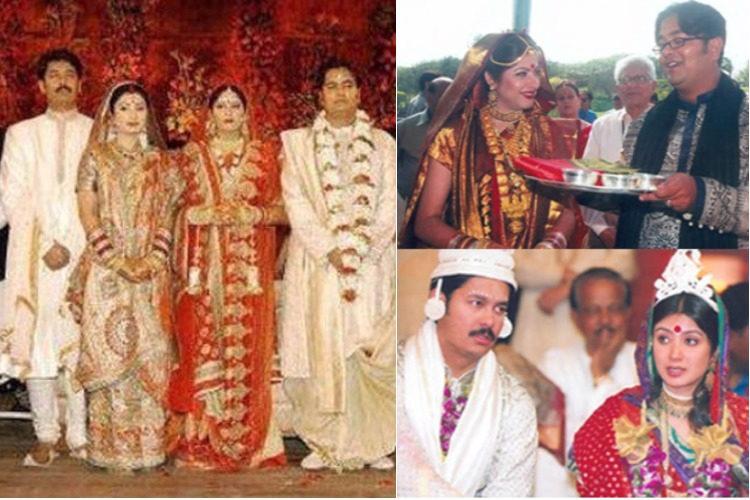 Sahara dream wedding