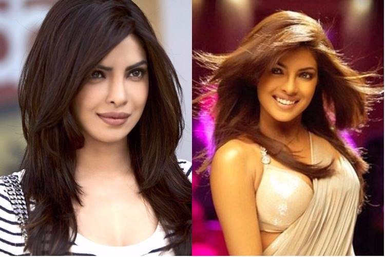 Priyanka Chopra Haircut Hair Colour And Hairstyles 13 Peecee Inspired Styles For Every Face Type