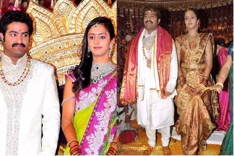 NTR Junior and Lakshmi Pranitha