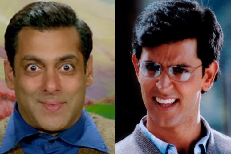 Salman Khan, Tubelight, Koi Mil Gaya