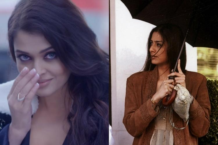 Aishwarya Rai Bachchan, Cheeni Kum, Ae Dil Hai Mushkil