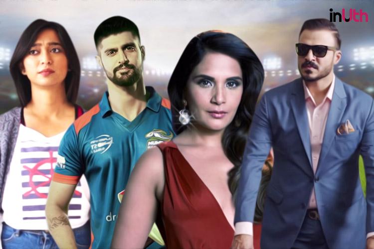 Inside Edge, Sayani Gupta, Tanuj Virwani, Richa Chadha