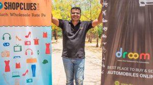 Sandeep Aggarwal CEO Droom