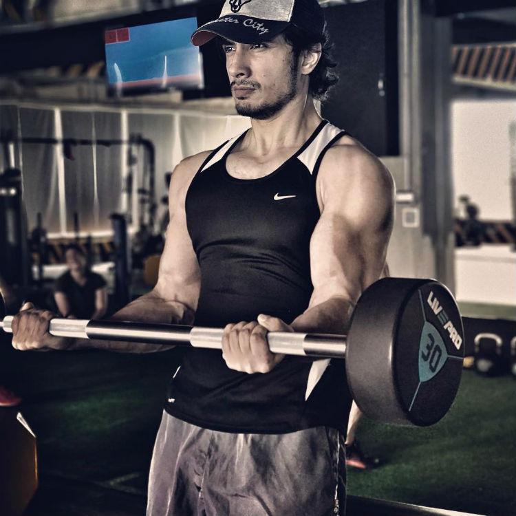 Ali Zafar for Teefa In Trouble