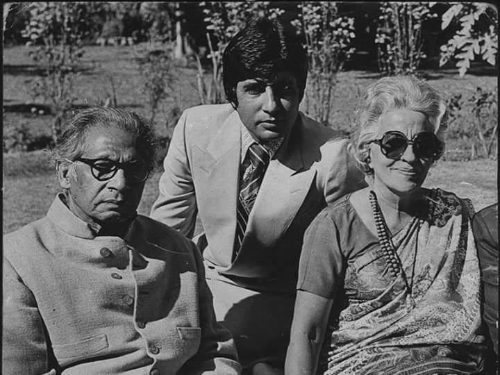 Photo: Amitabh Bachchan | Twitter