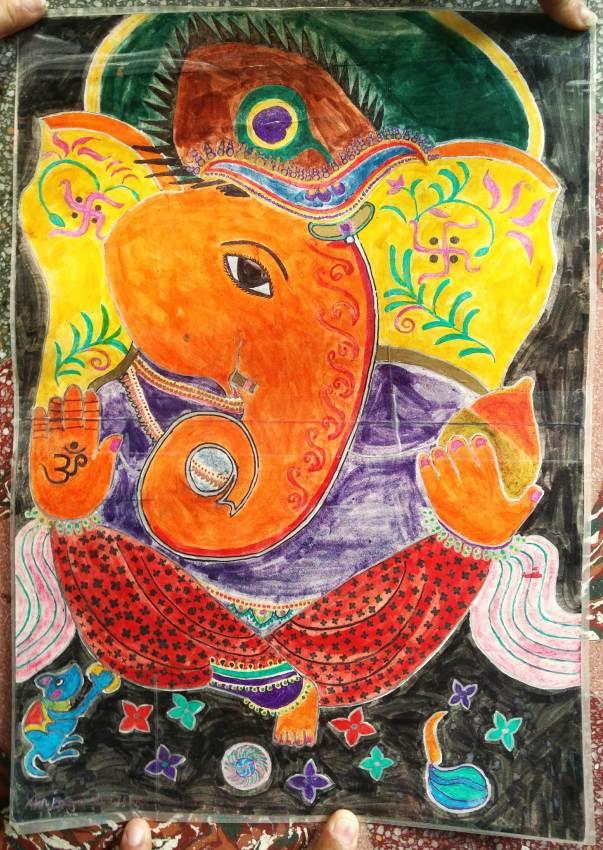 anjana-drawings