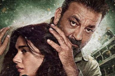 Bhoomi first look photo